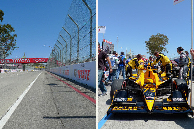 grand prix of long beach – a california classic. 1