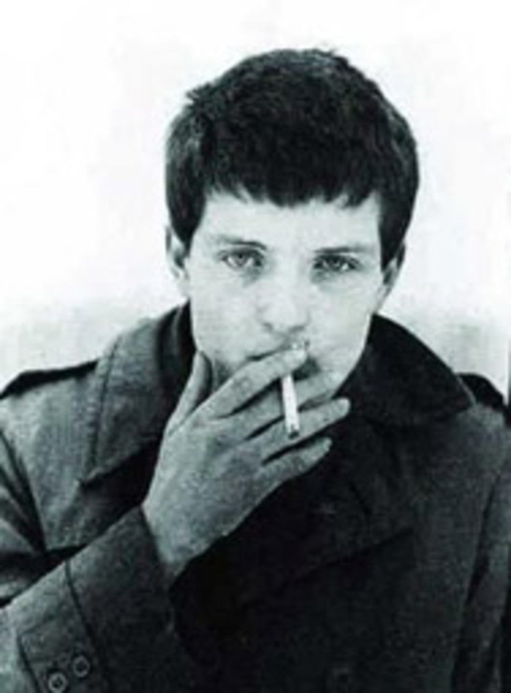 joy division's ian curtis remembered. 3