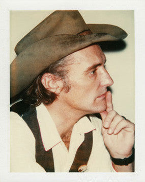 warhol on hopper. 2