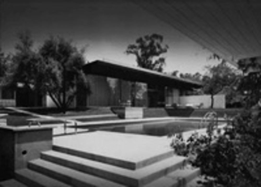 kronish house: save a neutra. 2