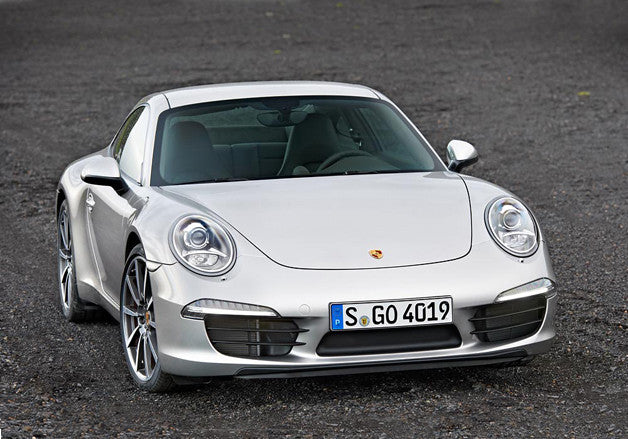 porsche to unveil all-new 2012 porsche 911 carrera. 2