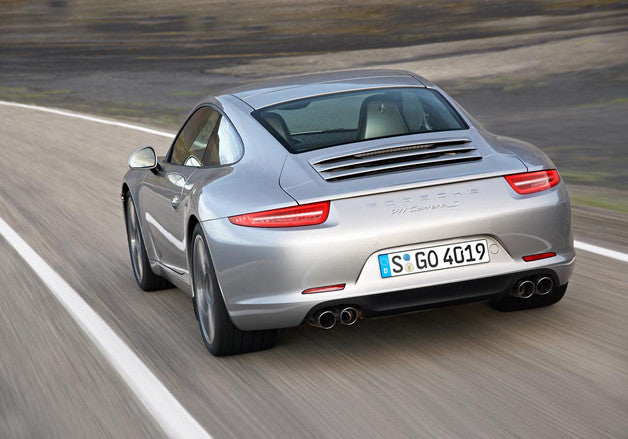 porsche to unveil all-new 2012 porsche 911 carrera. 3