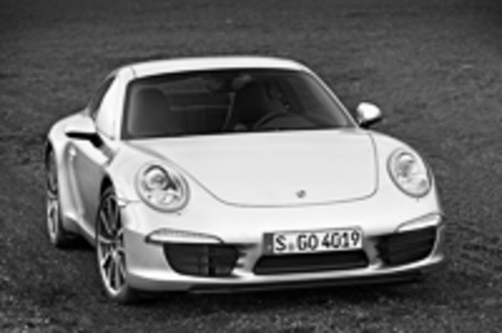 porsche to unveil all-new 2012 porsche 911 carrera. 4