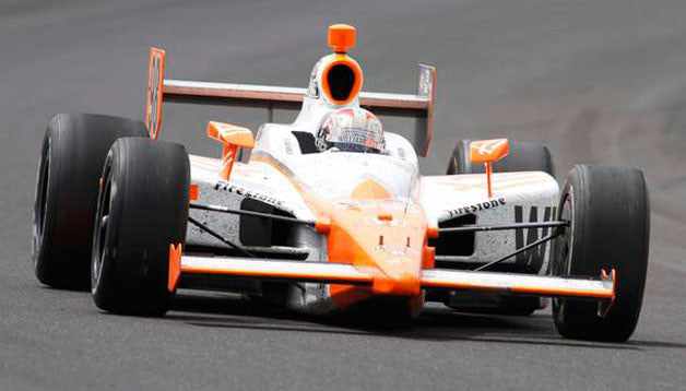 dan wheldon memorial family fund. 3