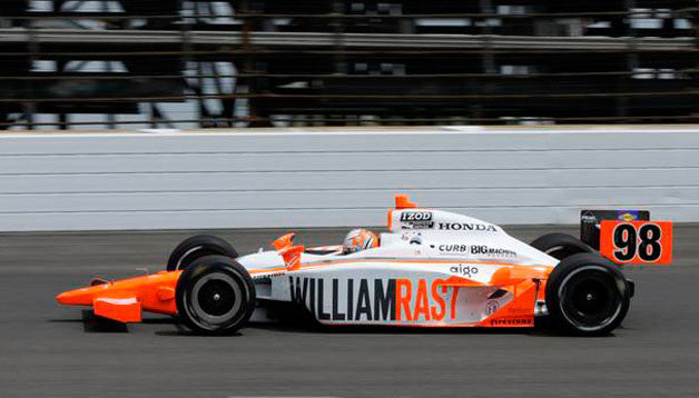 dan wheldon memorial family fund. 5