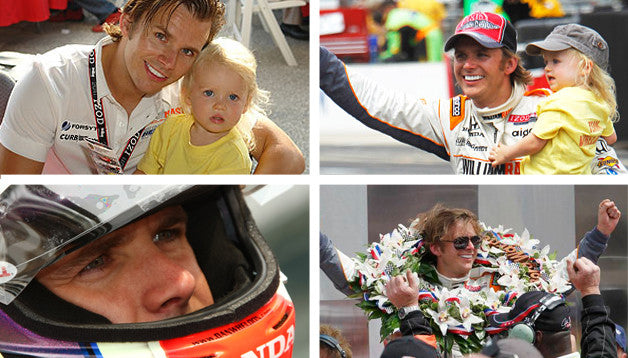 dan wheldon memorial family fund. 6