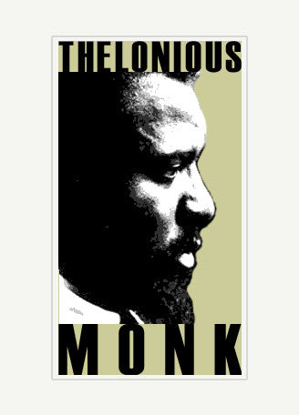 a moment with monk. 1