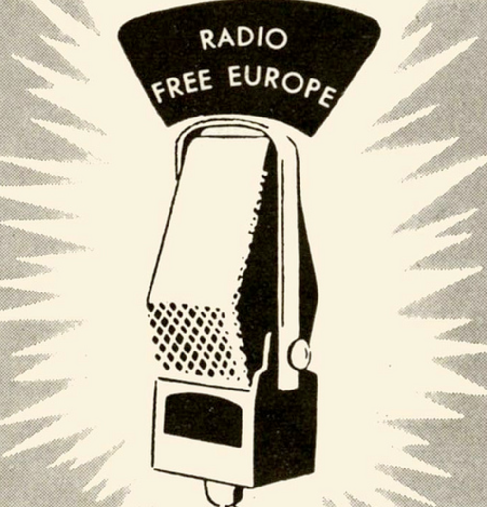 radio free europe bundle. 1