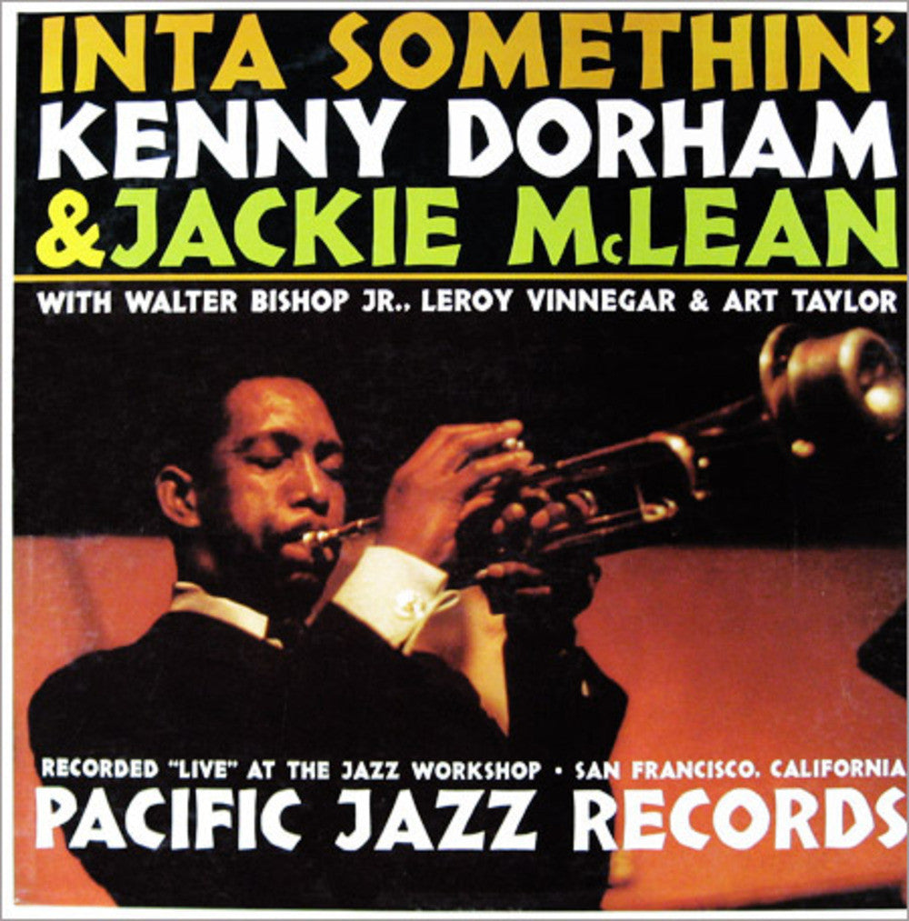 pacific jazz records. 4