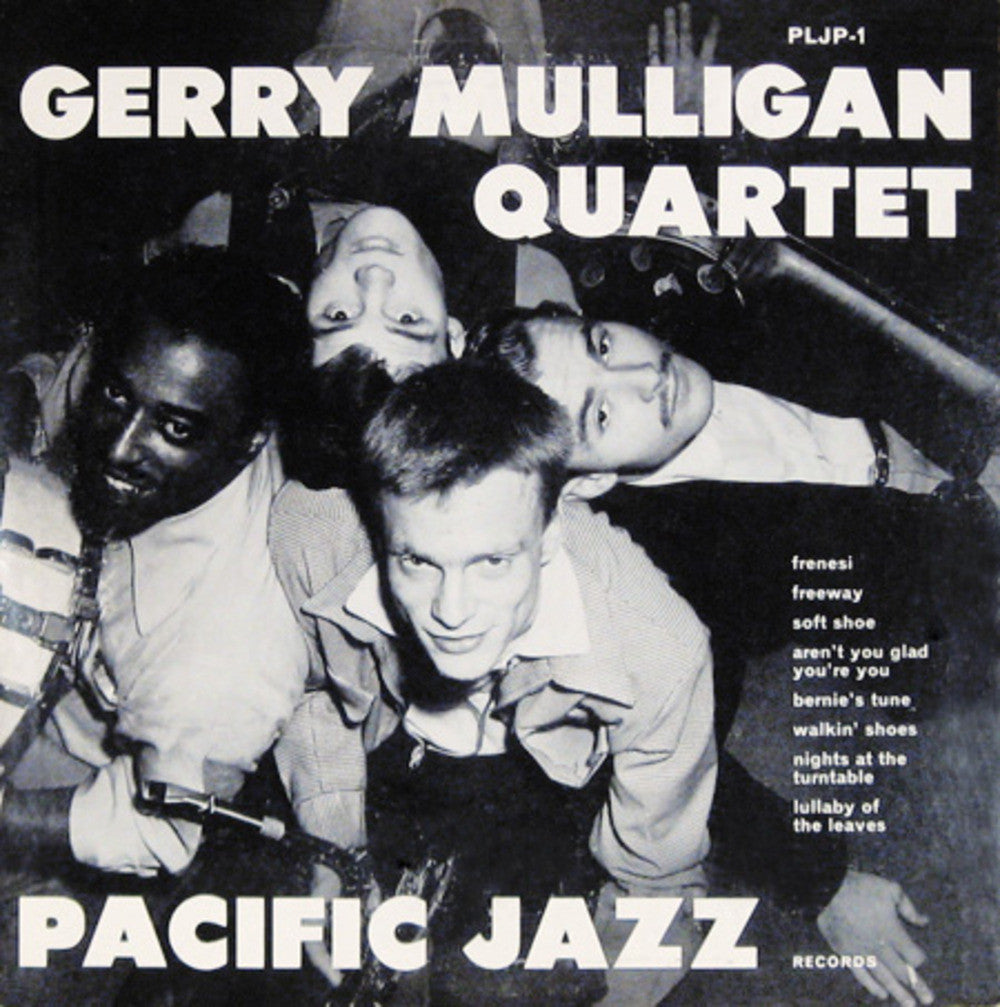 pacific jazz records. 6