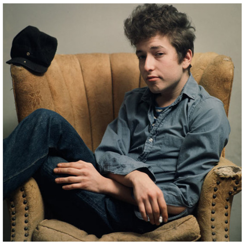 the freewheelin' bob dylan. 2