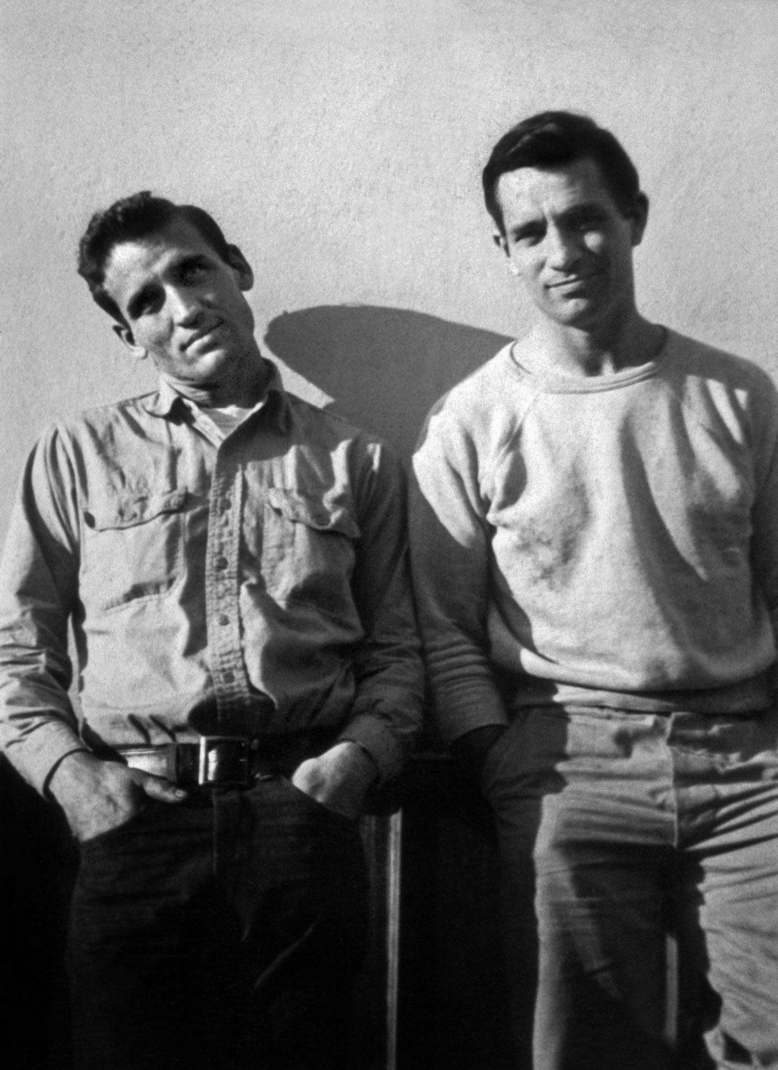 photo-kerouac-cassady-par-carolyn-cassady