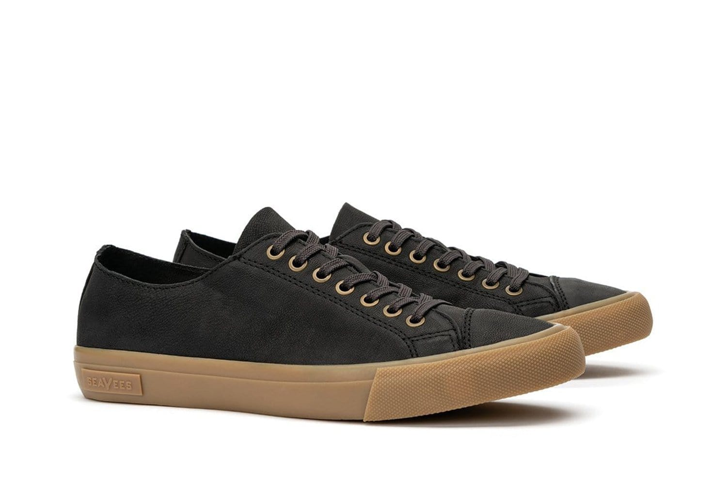 Mens Army Issue Low Sneaker - Midnight