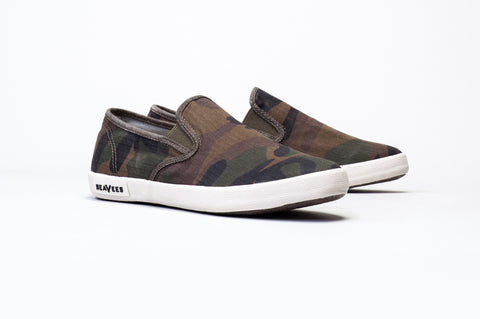 Womens - Baja Slip On Mojave
