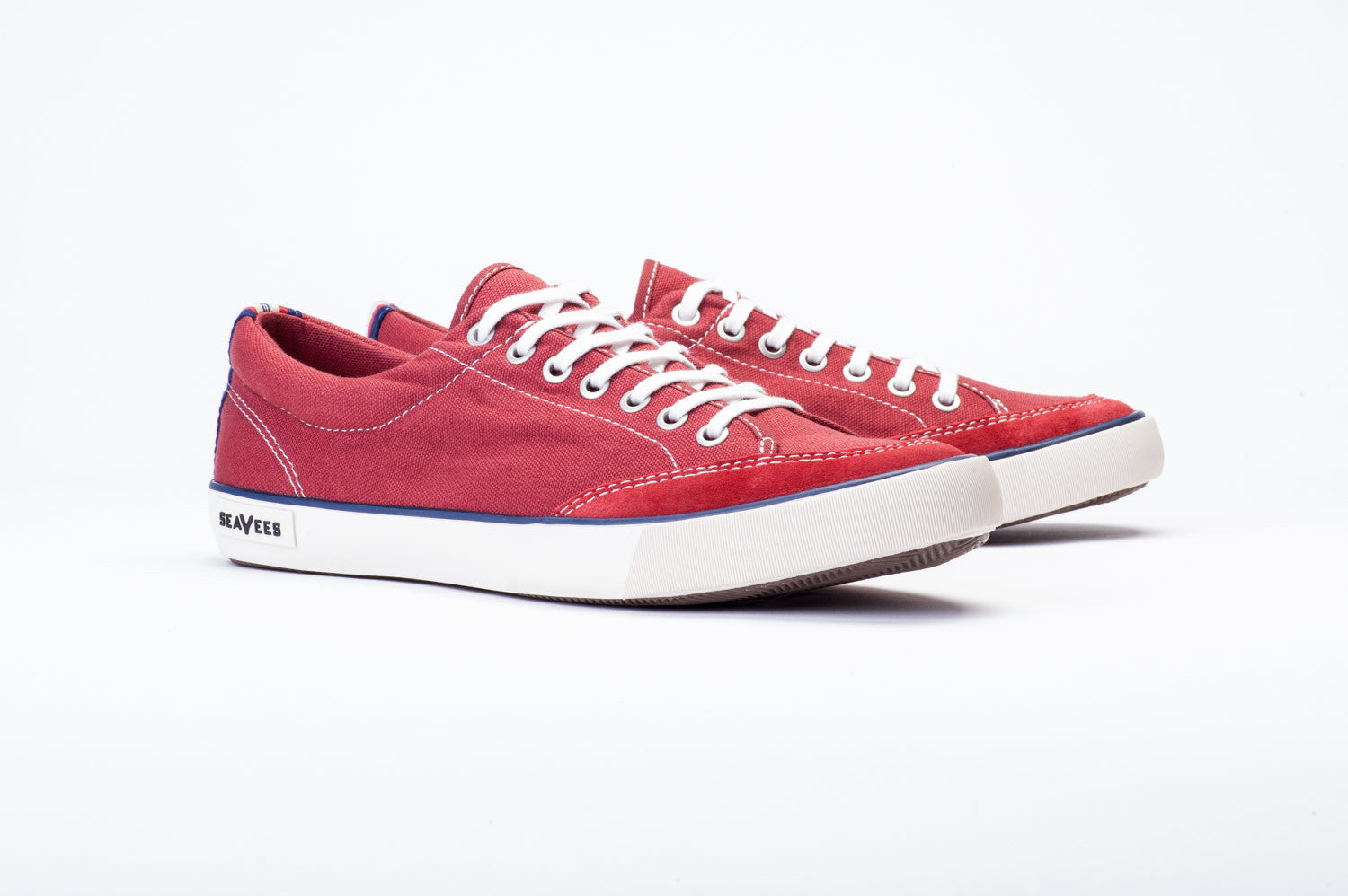 Mens - Westwood Tennis Shoe Standard - Red