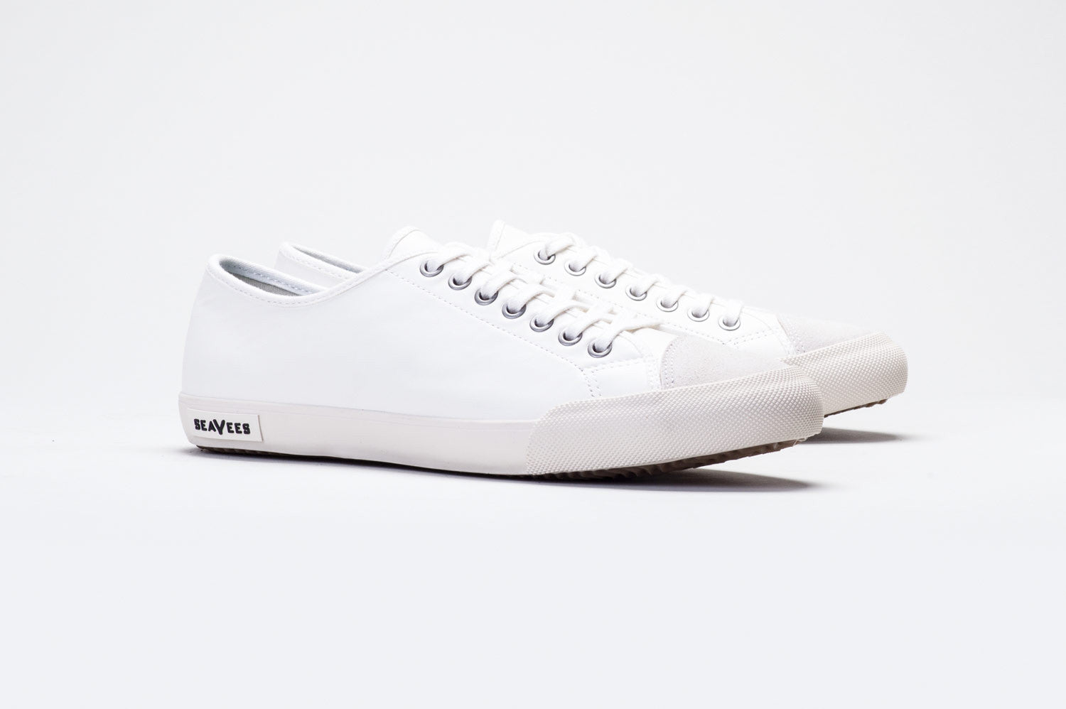 Mens - Army Issue Sneaker Gent - Bleach