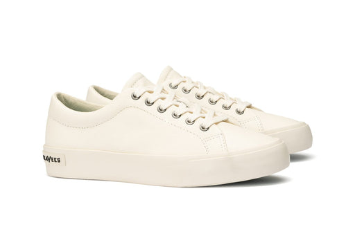 Womens - Gallery Sneaker Leather