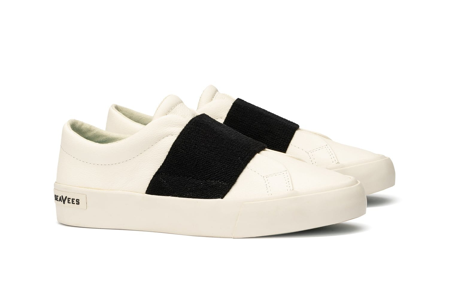 Womens - Gallery Gore Sneaker Leather