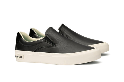 Womens - Hawthorne Slip On Leather