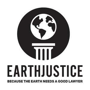 Donation to Earth Justice