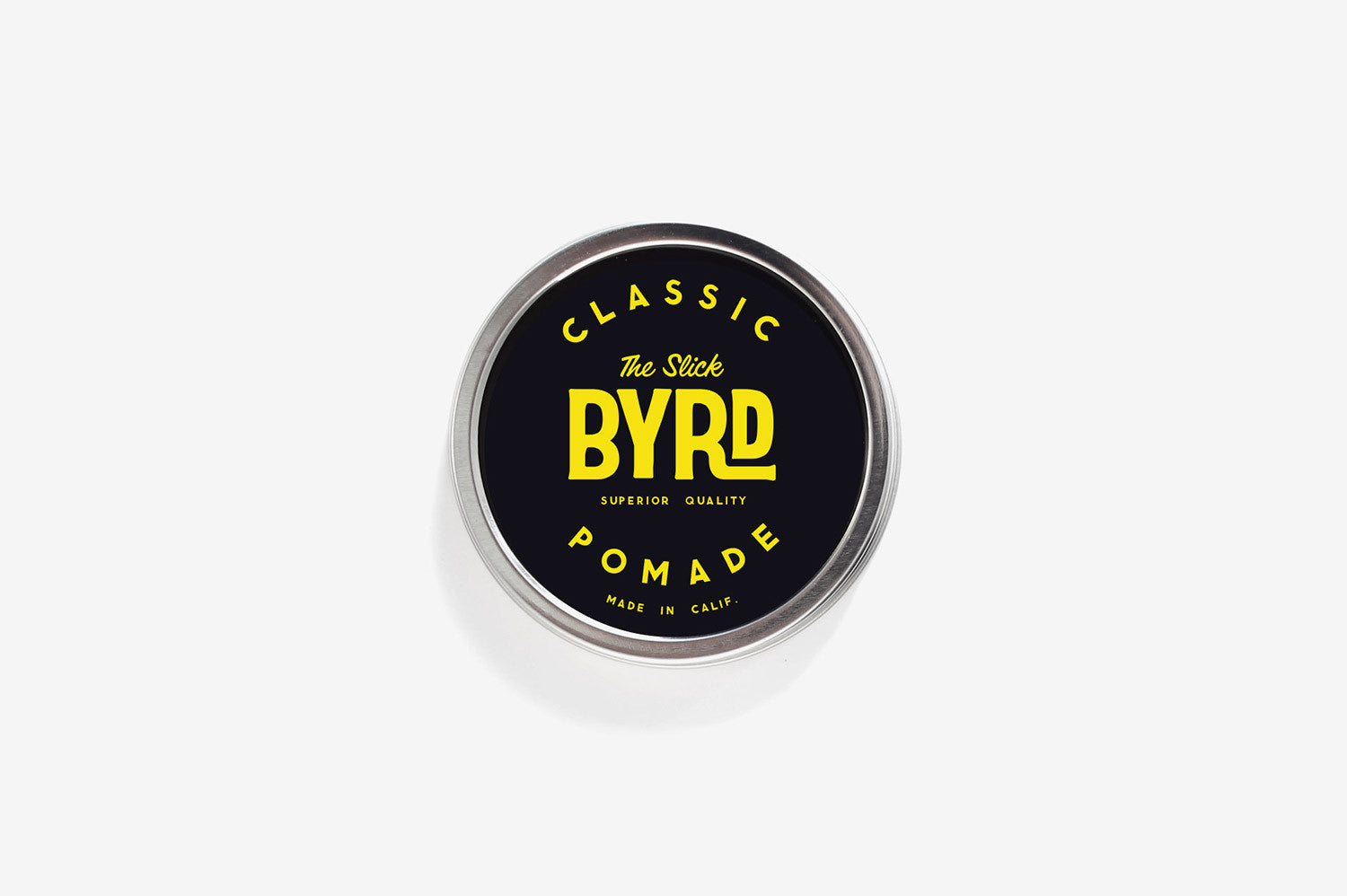 Classic Pomade - Classic