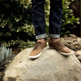Mens - Hermosa Sneaker Wintertide - Elmwood