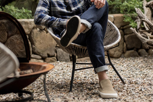 Huntington Middie   Mens Casual Shoes