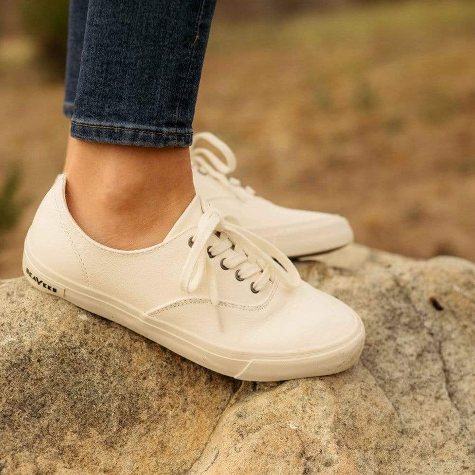 Womens - Legend Sneaker Leather