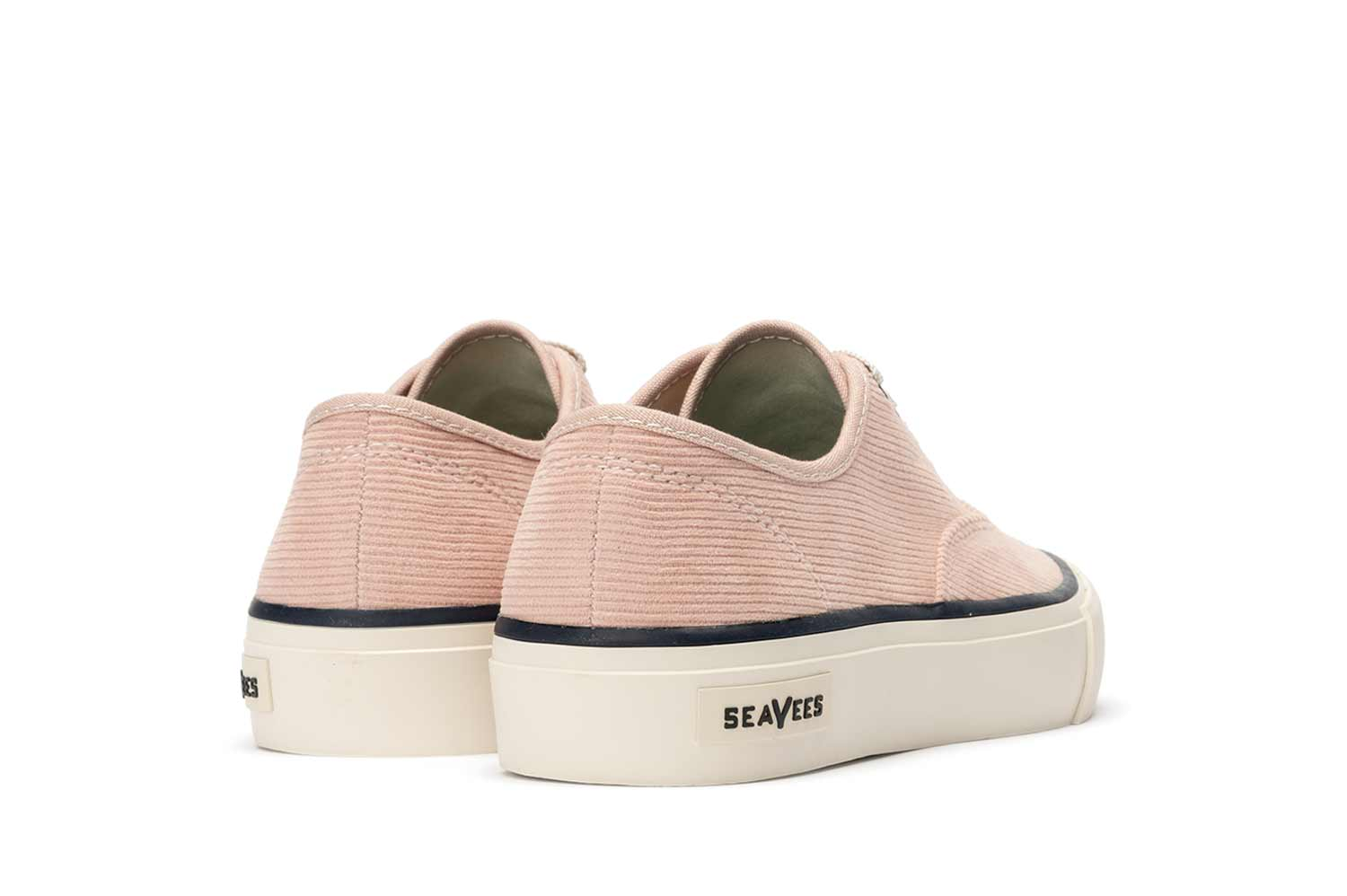 Womens - Legend Sneaker Cordies - Pink