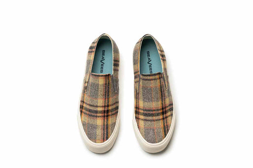 Womens - Baja Slip On Platform *Coming Soon*