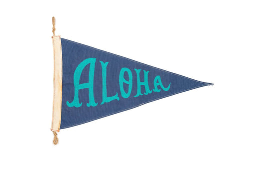 Slightly Choppy - Flag - Aloha