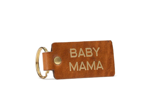 Make Smith - Key Chain - Baby Mama