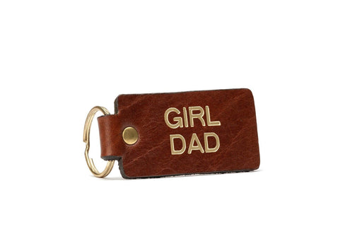 Make Smith - Key Chain - Girl Dad