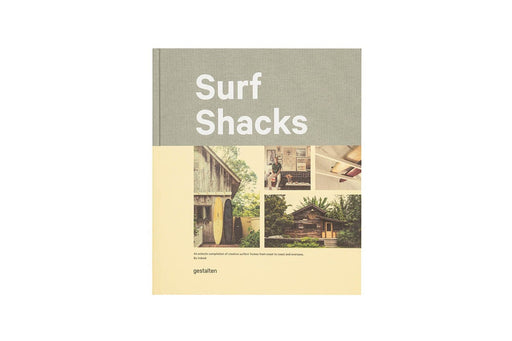 Surf Shacks - Indoek