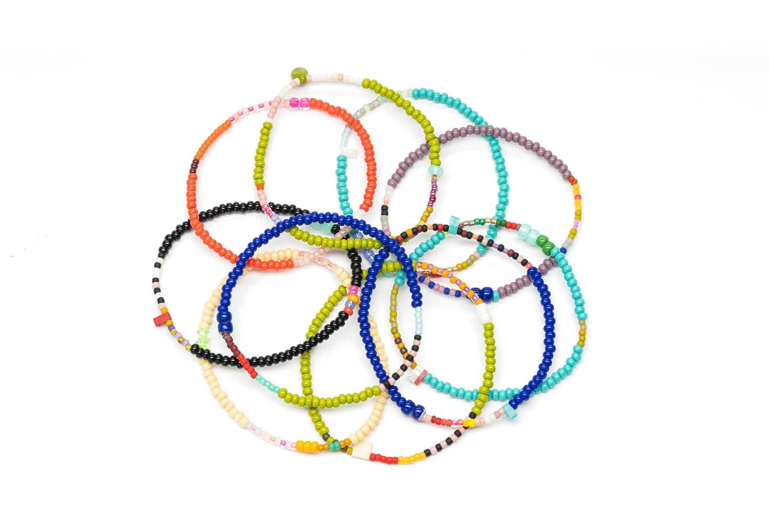 Jess Barcelona - Bracelet - Multicolored