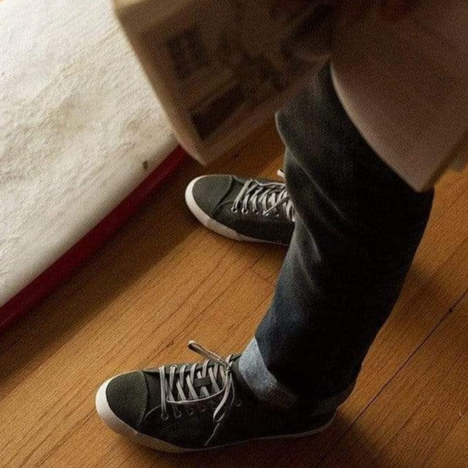 Army Issue Low | Mens Casual Sneakers