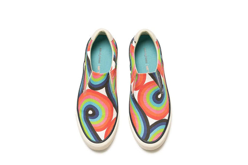 Mens - Hawthorne Slip On Mr. Turk Pride