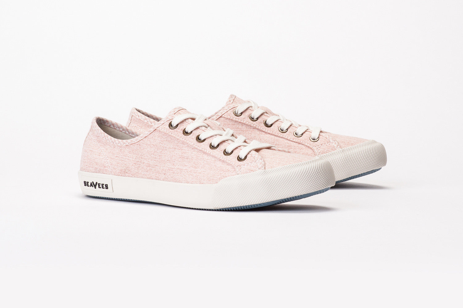 Womens - Monterey Sneaker Beach Club - Pale Pink