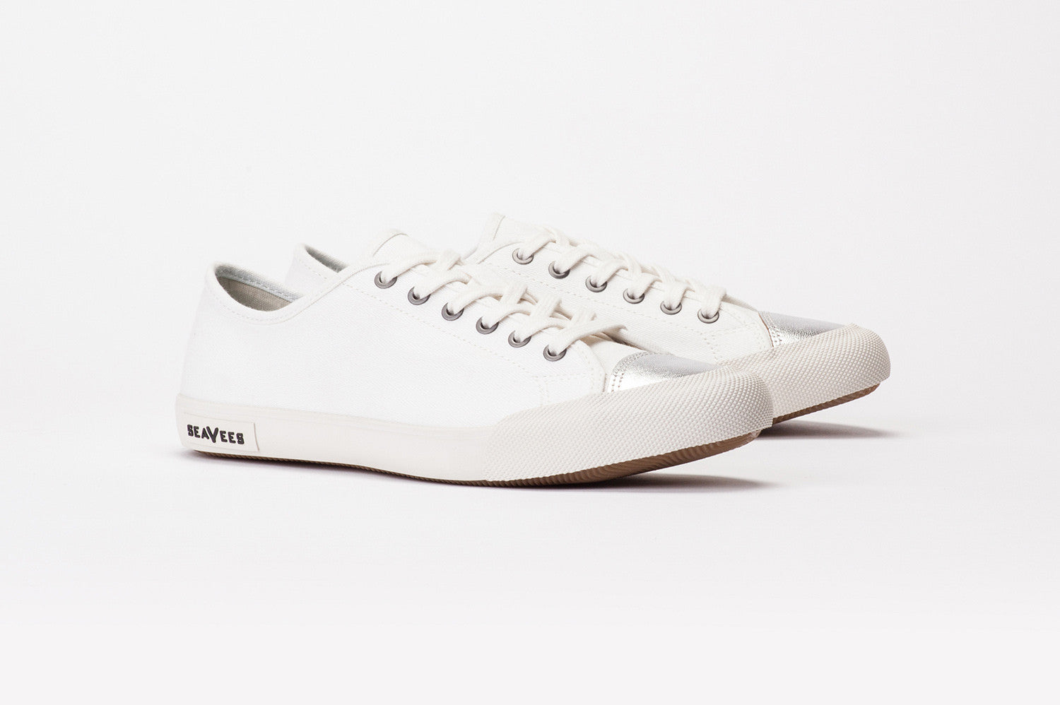 Womens - Army Issue Sneaker Oasis - Bleach