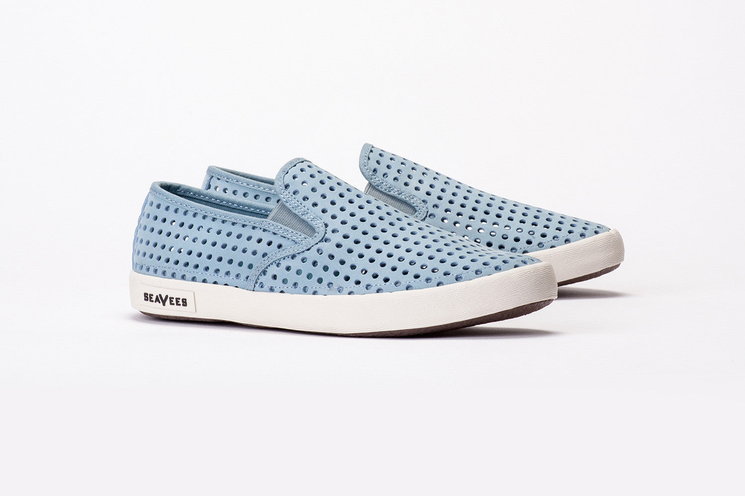 Womens - Baja Slip On Portal - Pacific Blue