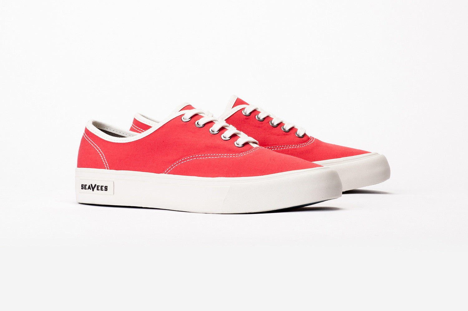 Womens - Legend Sneaker Standard - Lifeguard Red