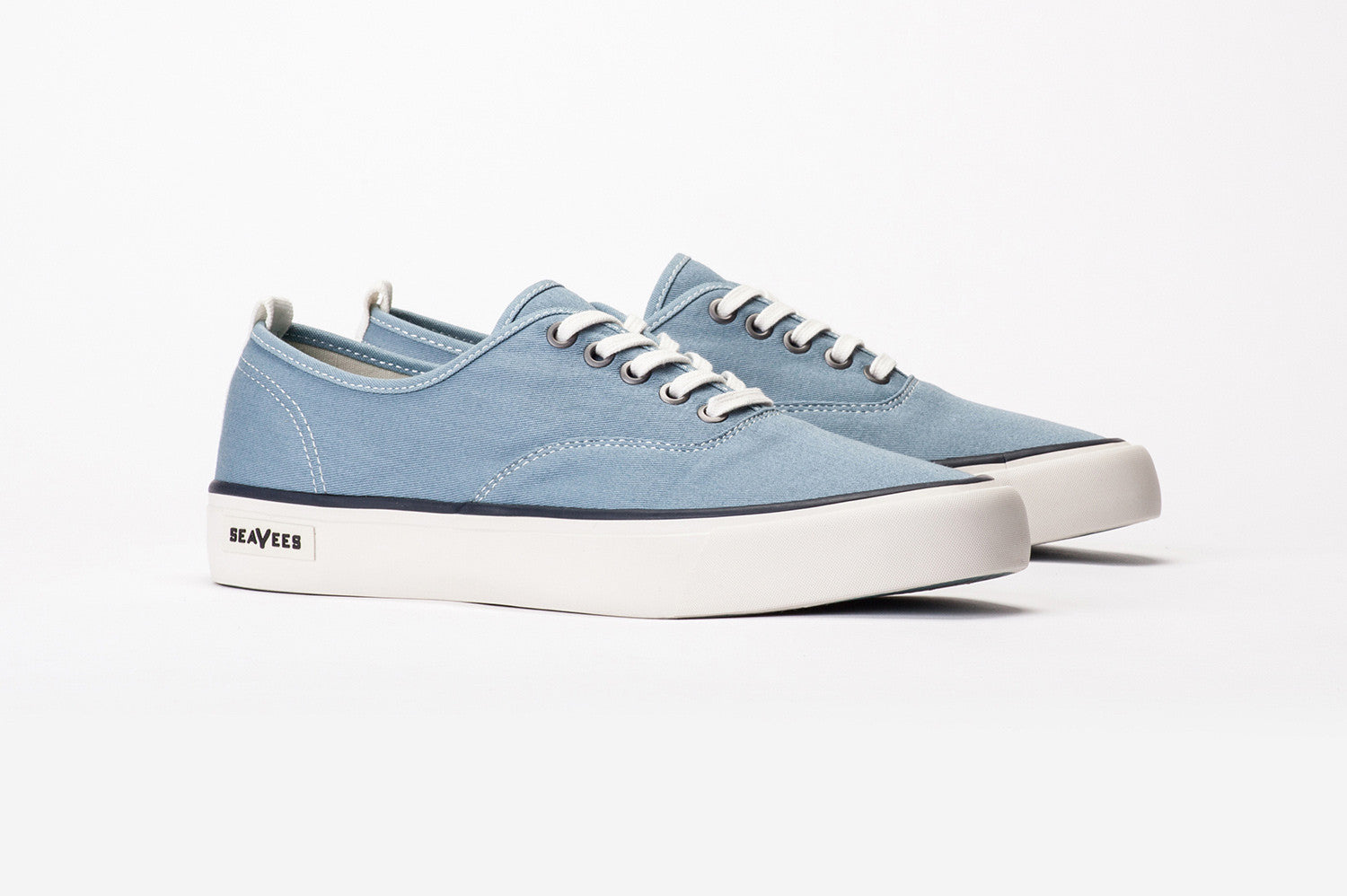Mens - Legend Sneaker Regatta - Pacific Blue