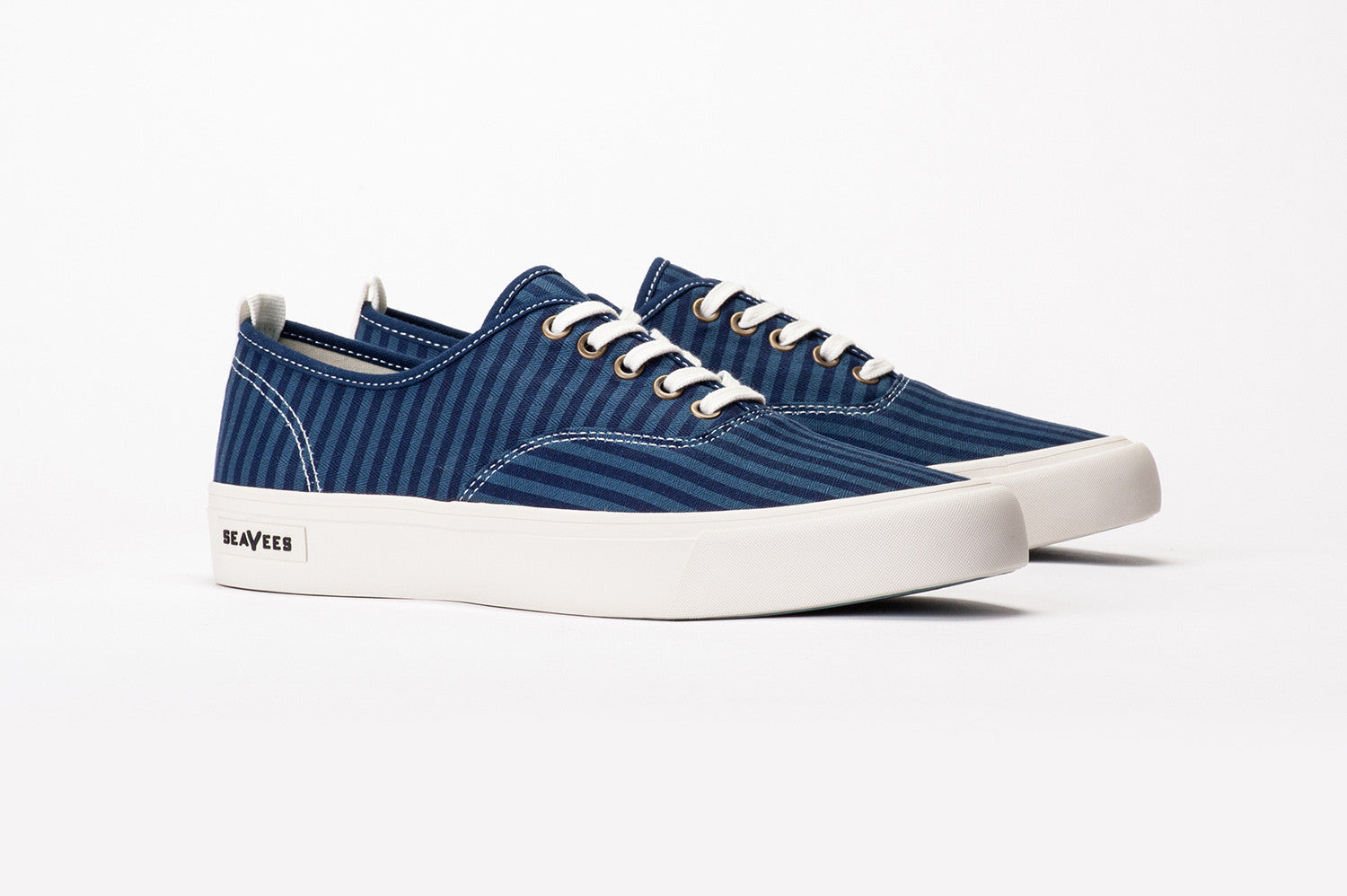 Mens - Legend Sneaker Saltwash - Dark Navy
