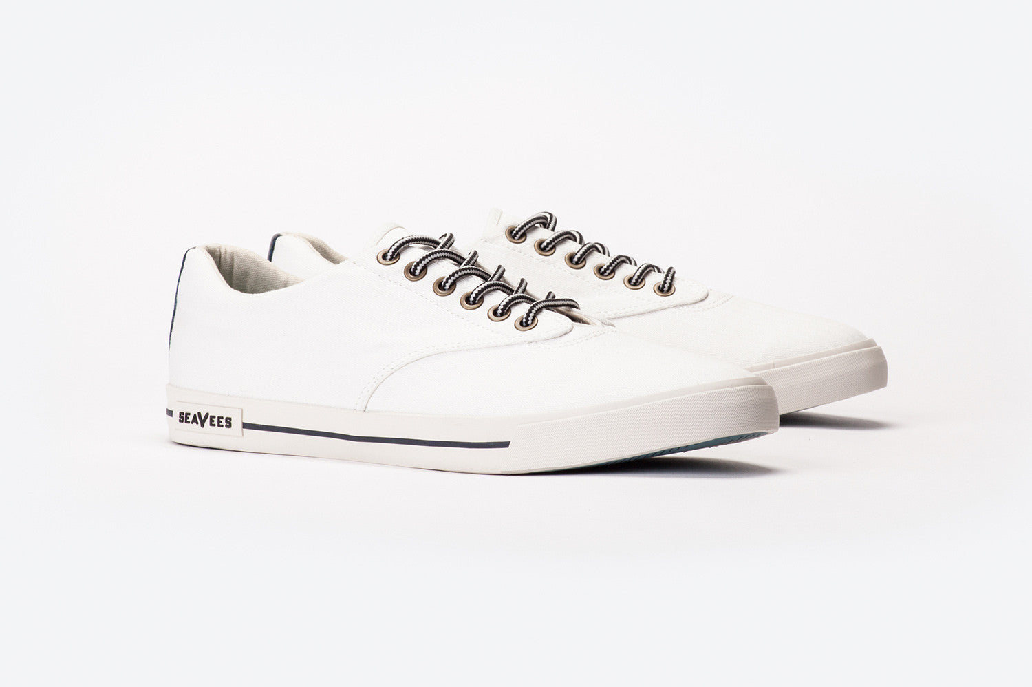 Mens - Hermosa Sneaker Regatta - Bleach