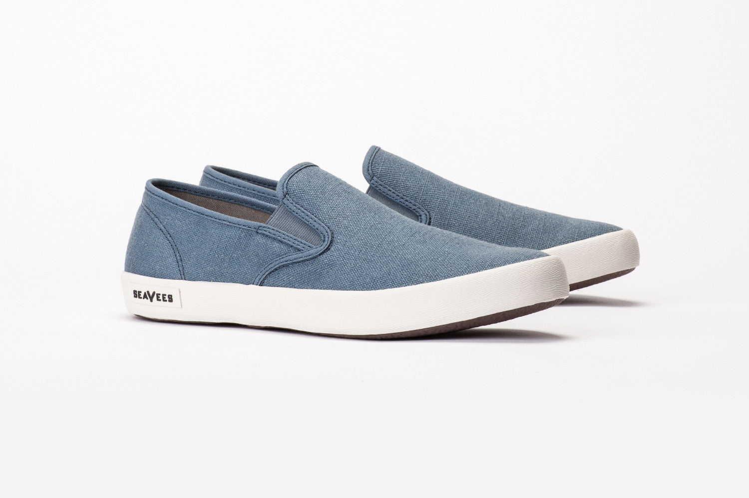 Mens - Baja Slip On Standard - Native Teal