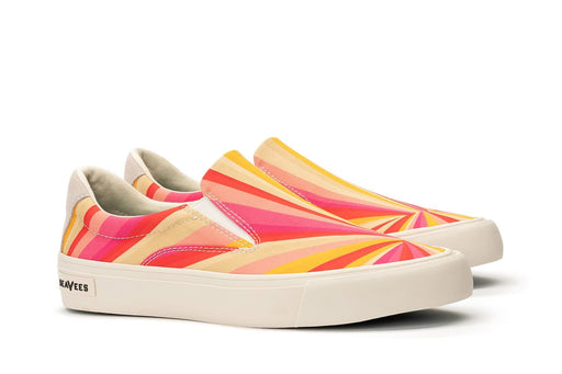 Mens - Hawthorne Slip On Mr Turk