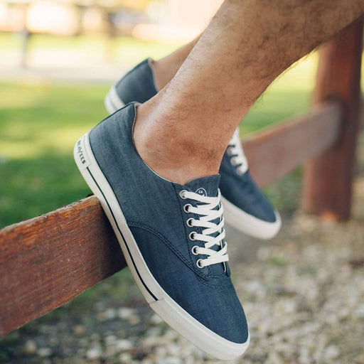 Mens - Hermosa Sneaker Chambray