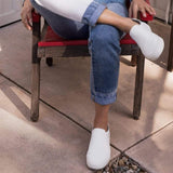Womens - Hawthorne Slip On Standard - Bleach