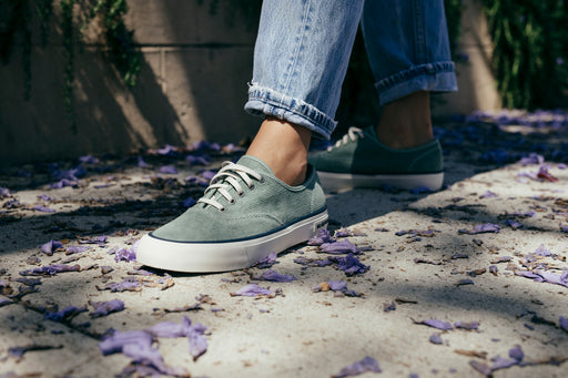 Womens - Legend Sneaker Mulholland