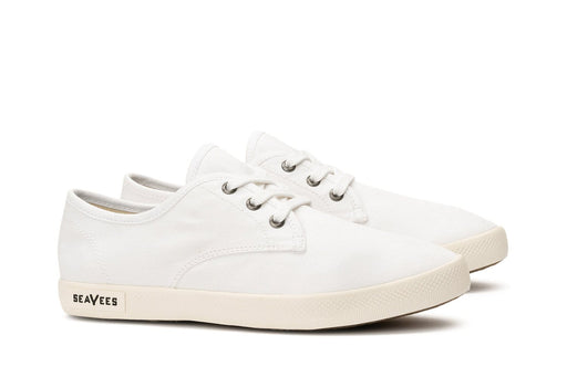Womens - Sixty Six Sneaker Classic - White
